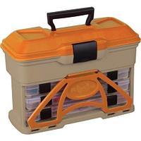 Ящик FLAMBEAU T3 (36x15x27см)(коробочки: 3шт.) R37622