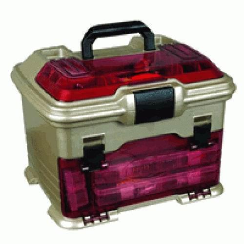 Ящик FLAMBEAU T4P (27x35x30см)(коробочки: 5шт.) R37500 - фото 1