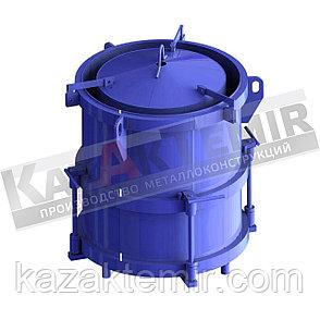 ЗК 2.100 (металлоформа), фото 2