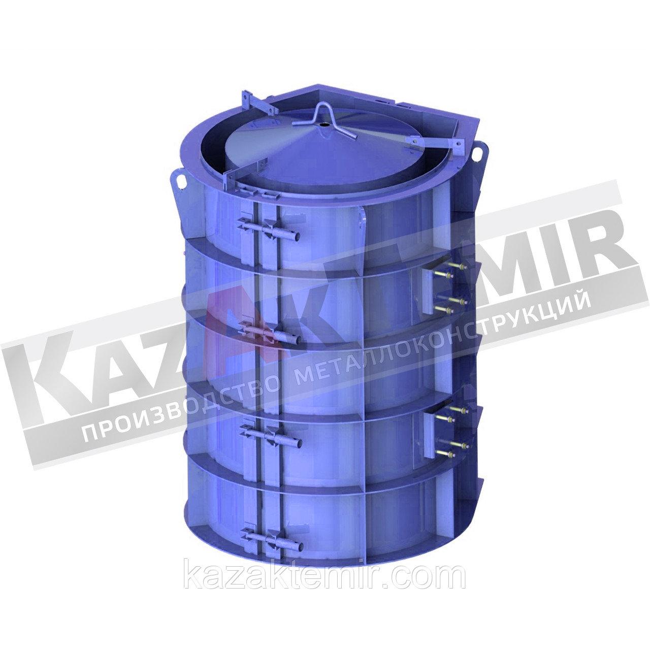 ЗКП 2.200 (металлоформа)
