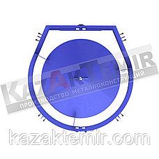 ЗКП 6.100 (металлоформа), фото 2