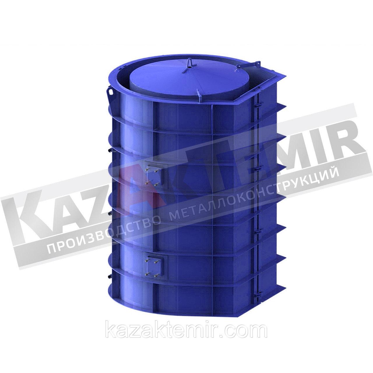 ЗКП 6.300 (металлоформа)