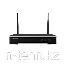 Hikvision DS-7104NI-K1/W/M 4-канальный видеорегистратор