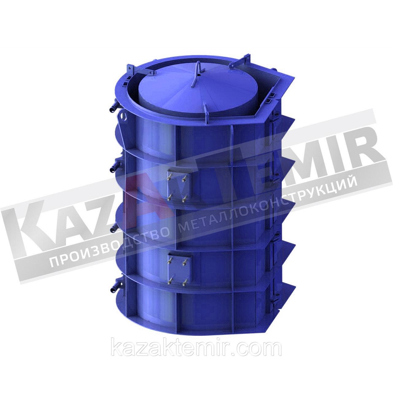 ЗКП 19.100 (д-1000) (металлоформа)