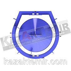 ЗКП 19.100 (д-1000) (металлоформа), фото 3