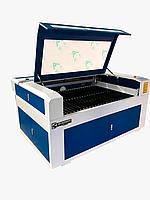 Лазерно-гравировальный  станок WT-1390  (100w), фото 1