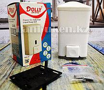 Диспенсер для жидкого мыла Dolly 500 мл дозатор мыла (Y-025)