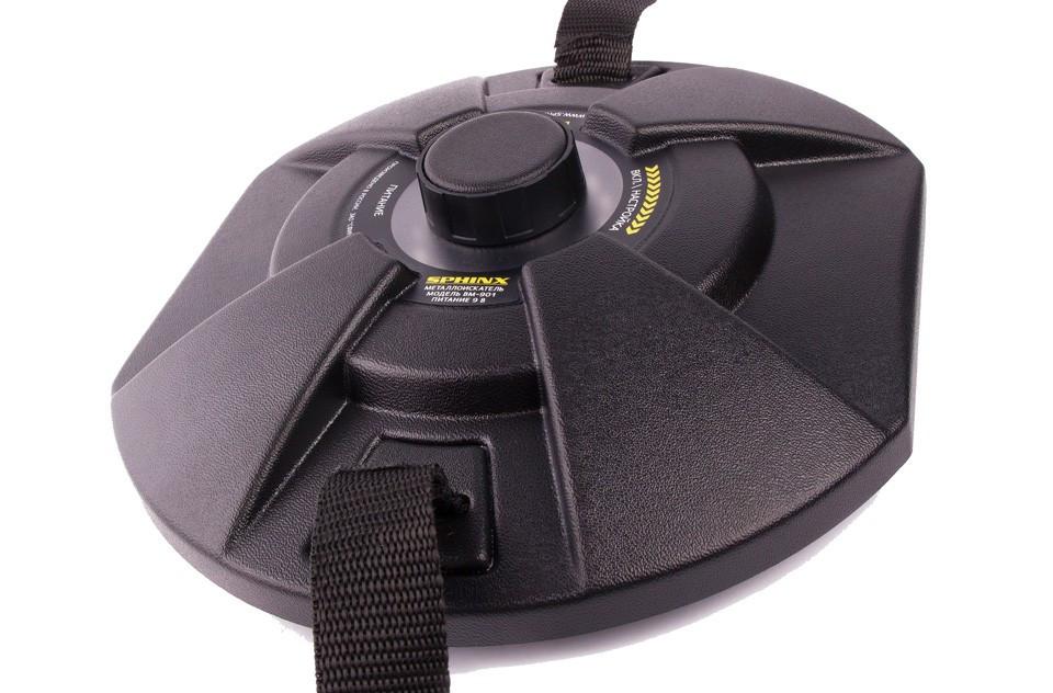 Металлоискатель-люкоискатель SPHINX ВМ-901 ПРО