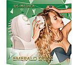 Прибор для массажа головы US MEDICA Emerald Shine, фото 4