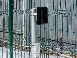Forteza-500 (Фортеза-500) охранный периметровый извещатель, фото 2