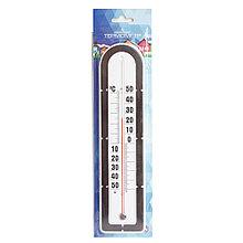 Термометр наружный (фасадный) Стеклоприбор ТБН-3-М2 исп.5 (29 x 7 см)
