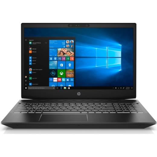 Ноутбук HP Pavilion Gaming 15-dk0048ur