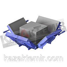 ЛД 4-8 (металлоформа), фото 2