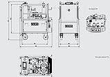 Система осушения газа Для оборудования с элегазовым заполнением Модель GAD-2000, фото 2
