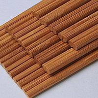 Палочки бамбуковые Тенсоге в прозрачной упаковке без логотипа
