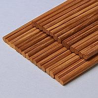 Палочки бамбуковые Тенсоге в белой упаковке без логотипа