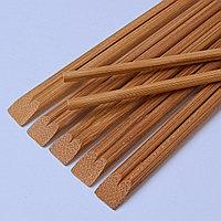 Палочки бамбуковые Тенсоге в цветной упаковке с логотипом