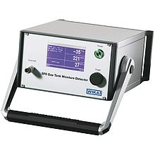 Аналитический прибор для определения содержания газообразной влаги в элегазе Модель: GA20