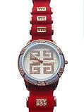Женские наручные часы Givenchy со стразами, фото 2