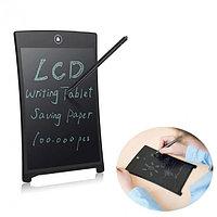 LCD планшет для рисования writing tablet 8,5, фото 1