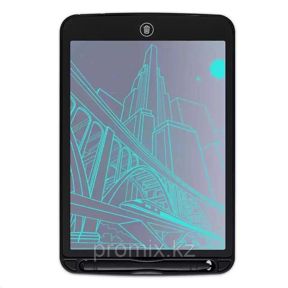 LCD планшет для рисования writing tablet 8,5 (с кнопкой блокировки экрана)