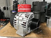 Генератор катка Bomag BW213 с двигателем Deutz BF4M2012C