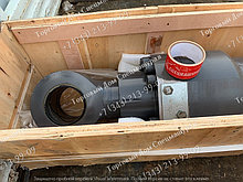 Гидроцилиндр рукояти Volvo EC480, 14595214