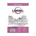 Обложки  дымчатые Lamirel LA-78783 Transparent A4  PVC  (Дымчатые, 150мкм, 100 шт)
