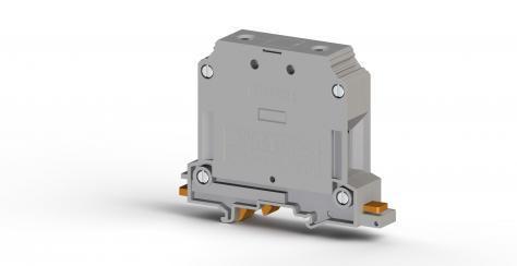 Винтовая клемма для больших токов AVK 50