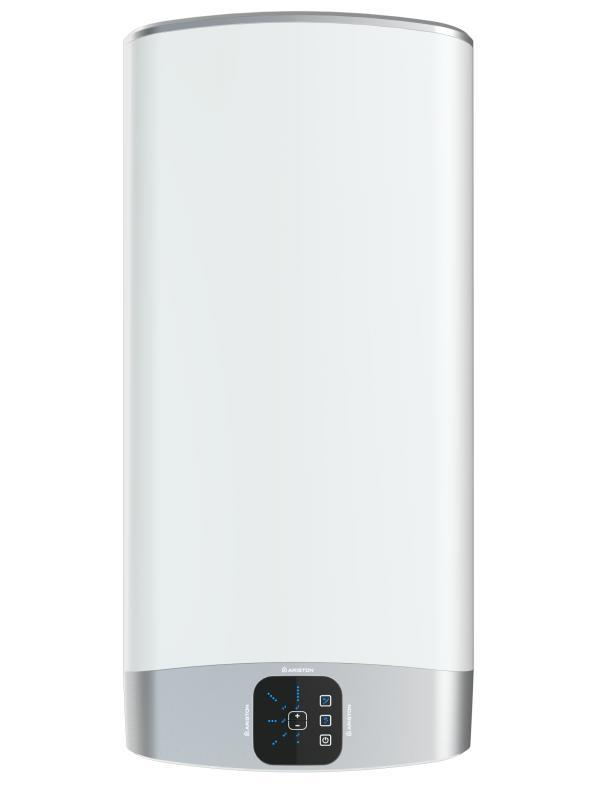 Электрический водонагреватель Ariston модель  ABS VLS EVO PW 80