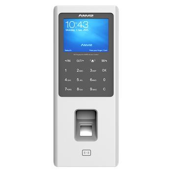 Биометрический терминал ANVIZ W2 EM