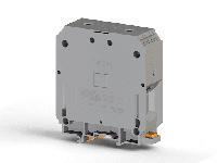 Винтовая клемма для больших токов AVK 150