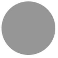 Термо флекс PU 0.61*25M  серый