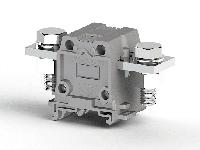Болтовая клемма для больших токов AVK 95В