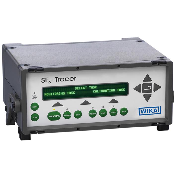Высококачественный прибор для определения концентрации элегаза Модель GA65
