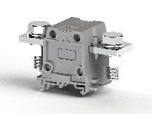Болтовая клемма для больших токов AVK 240В