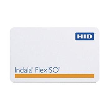 Proximity карта Indala для печати FlexISO (FPISO)