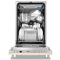 Встраиваемая посудомоечная машина Haier DW10 198BT2RU, фото 7