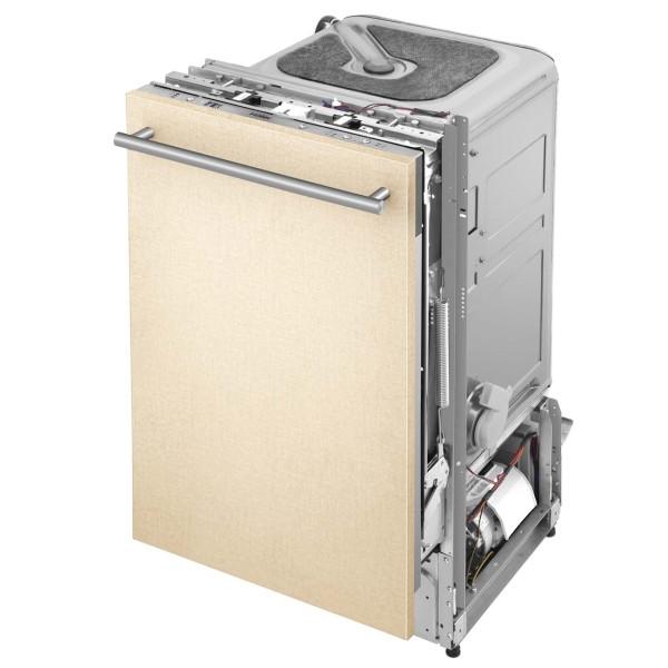 Встраиваемая посудомоечная машина Haier DW10 198BT2RU