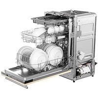 Встраиваемая посудомоечная машина Haier DW10 198BT2RU, фото 6