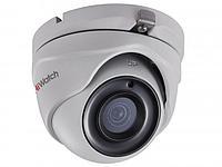 Купольная HD-TVI видеокамера HiWatch DS-T503P