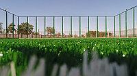 Строительство поля для мини-футбола открытого типа, фото 1
