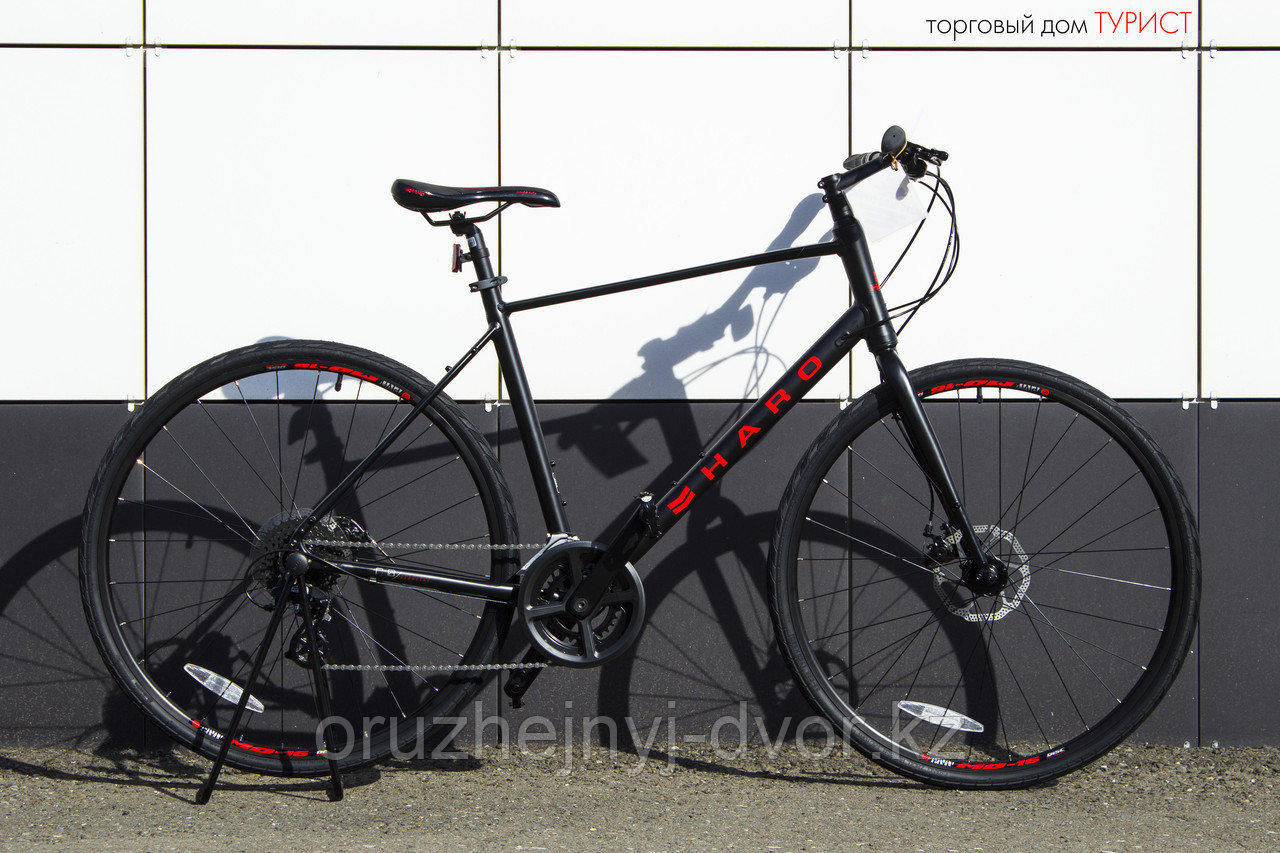 Велосипед Haro Aeras SG 28