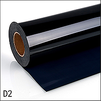 Термо флекс PU 0.61*25M черный, фото 1
