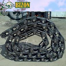 Гусеничная цепь на экскаватор Hitachi ZX110-3 9143278
