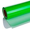 Термо флекс PU 0.61*25M фосфорная зеленая