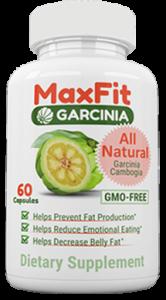MaxFitGarcinia (МаксФитГпрциния) — капсулы для похудения