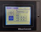 4-х кареточный термоклеевой биндер Horizon BQ-460, 2005 г.в., 2,2 млн книг, фото 7