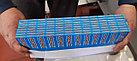 4-х кареточный термоклеевой биндер Horizon BQ-460, 2005 г.в., 2,2 млн книг, фото 9
