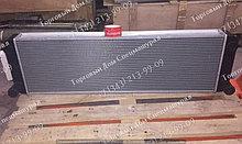 Радиатор водяной Hitachi ZX240-3, 4650355
